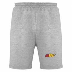 Мужские шорты ATB - FatLine