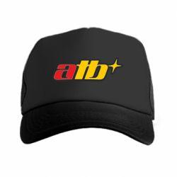 Кепка-тракер ATB - FatLine