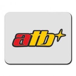 Коврик для мыши ATB - FatLine