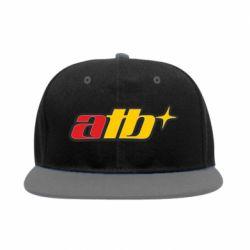 Снепбек ATB - FatLine