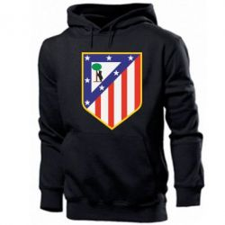 ������� ��������� Atletico Madrid - FatLine