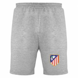 ������� ����� Atletico Madrid - FatLine