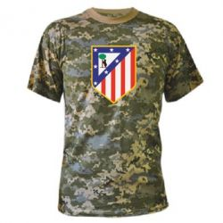 ����������� �������� Atletico Madrid - FatLine