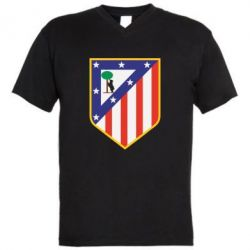 ������� ��������  � V-�������� ������� Atletico Madrid - FatLine