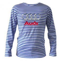 ��������� � ������� ������� Audi 3D Logo