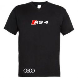 ������� ��������  � V-�������� ������� Audi RS4 - FatLine
