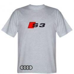 ������� �������� Audi S3 - FatLine