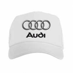 �����-������ Audi Small - FatLine