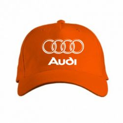 ����� Audi Small - FatLine