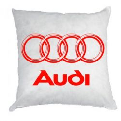 ������� Audi Small - FatLine