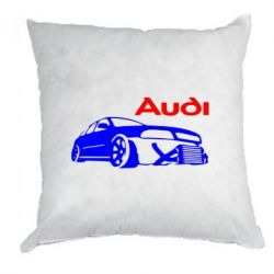 ������� Audi Turbo - FatLine