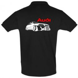 �������� ���� Audi Turbo - FatLine