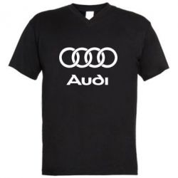 ������� �������� � V-������� ������ Audi - FatLine