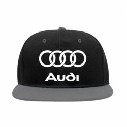 ������� Audi - FatLine