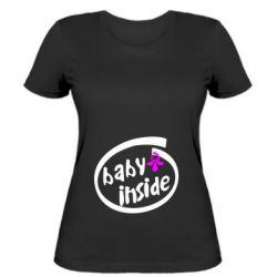 ������� �������� Baby Inside - FatLine