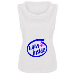 ������� ����� Baby Inside - FatLine