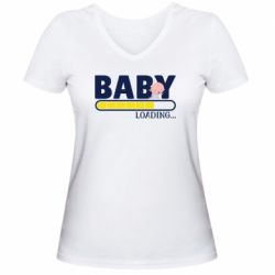 Фартук Baby Loading - FatLine