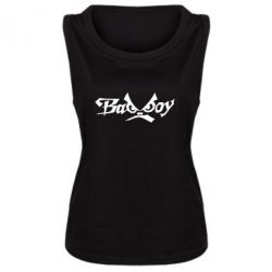 ������� ����� Bad Boy Logo - FatLine