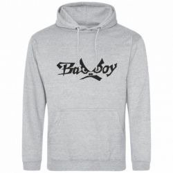 ������� ��������� Bad Boy Logo - FatLine