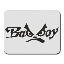 ������ ��� ���� Bad Boy Logo - FatLine
