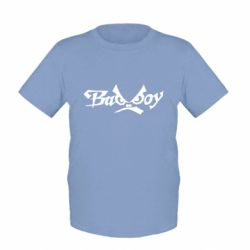 ������� �������� Bad Boy Logo - FatLine