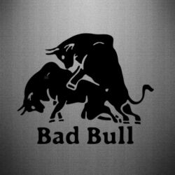 �������� Bad Bull - FatLine