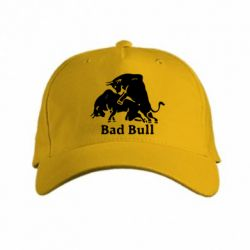 ����� Bad Bull - FatLine