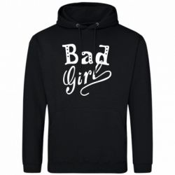 ������� ��������� Bad Girl - FatLine