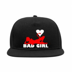 Снепбек Bad Girl - FatLine