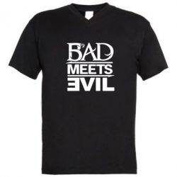 ������� ��������  � V-�������� ������� Bad Meets Evil - FatLine