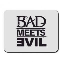 ������ ��� ���� Bad Meets Evil - FatLine