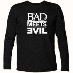 �������� � ������� ������� Bad Meets Evil - FatLine