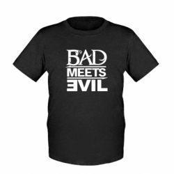 ������� �������� Bad Meets Evil - FatLine