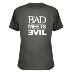 ����������� �������� Bad Meets Evil - FatLine