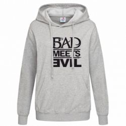 ������� ��������� Bad Meets Evil - FatLine
