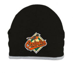 Шапка Baltimore Orioles - FatLine