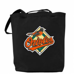 Сумка Baltimore Orioles - FatLine