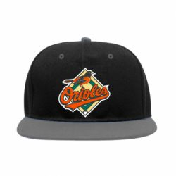 Снепбек Baltimore Orioles - FatLine