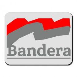 Коврик для мыши Bandera - FatLine