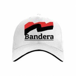 Кепка Bandera - FatLine