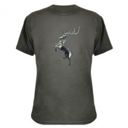����������� �������� Baratheon Metal Logo - FatLine