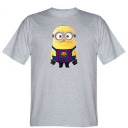 Мужская футболка Barca - FatLine
