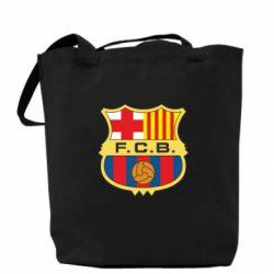 Сумка Barcelona