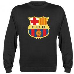 Реглан Barcelona - FatLine