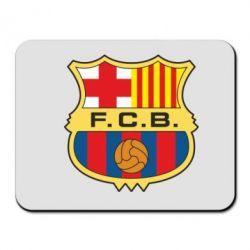 Коврик для мыши Barcelona