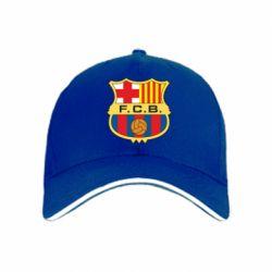 кепка Barcelona - FatLine