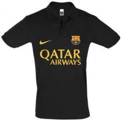 Футболка Поло Барселона