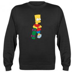 ������ Bart Simpson - FatLine