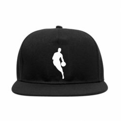 ������� Basketball Logo - FatLine