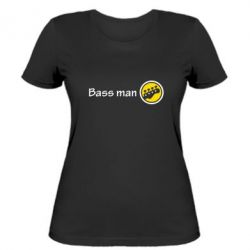 ������� �������� Bass Man - FatLine